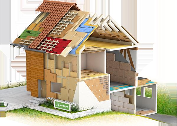 Home Ecospai