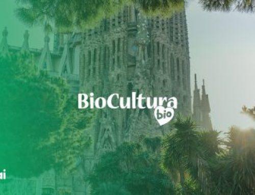 BioCultura: la feria 'eco' cumple 25 años en Barcelona