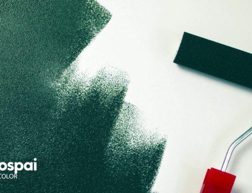 Pintura ecológica, ¿Por qué?