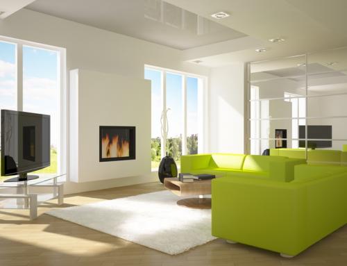 ¿Cómo funciona y ahorra energía una casa pasiva?