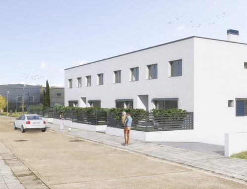 El plaer de viure en edificis saludables